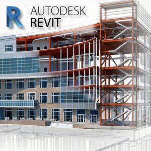 Курс Основи на Revit Structure