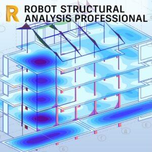 Курс Robot Structural Analysis Professional лого