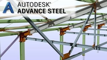 Курс ADVANCE STEEL