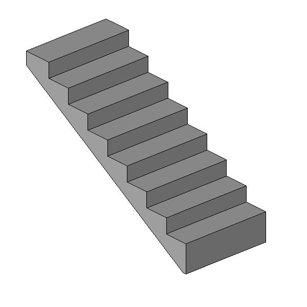 Конструктивна стълба