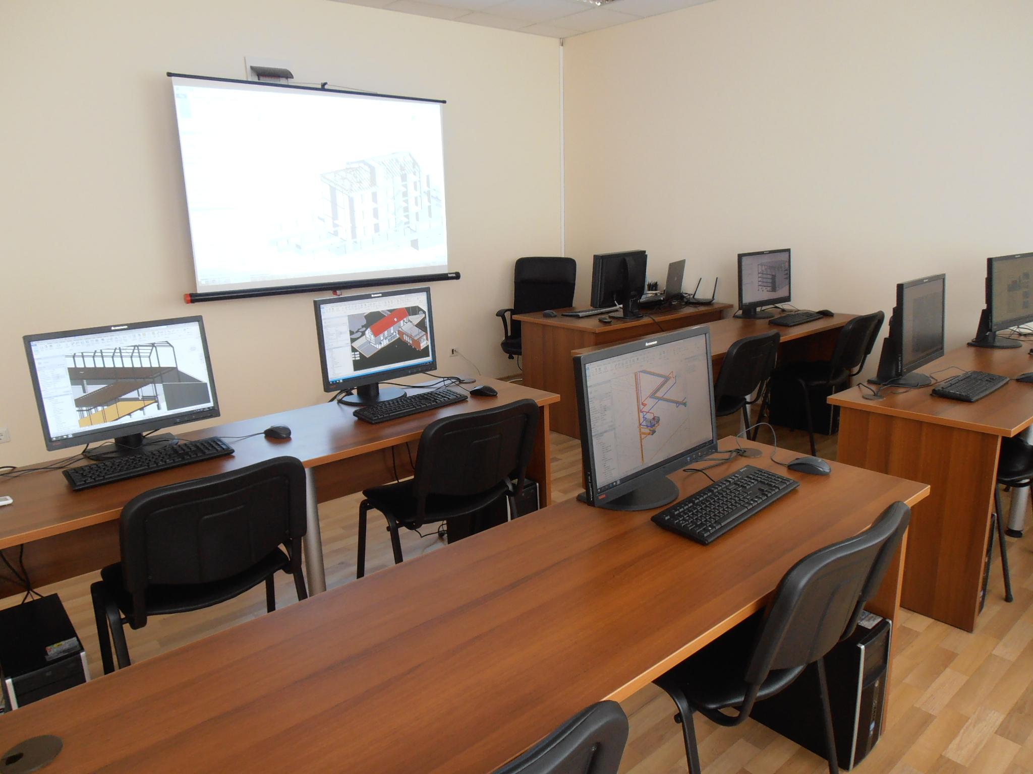Учебен център - галерия 1