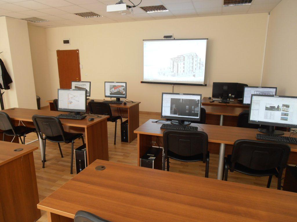 Учебен център - галерия 2