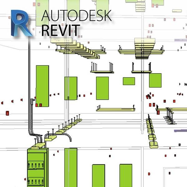 Курс Основи на Revit MEP за Електро