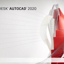 AutoCAD 2020 - какви са новите функции