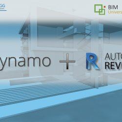 Заглавна картинка семинар за Dynamo и Revit
