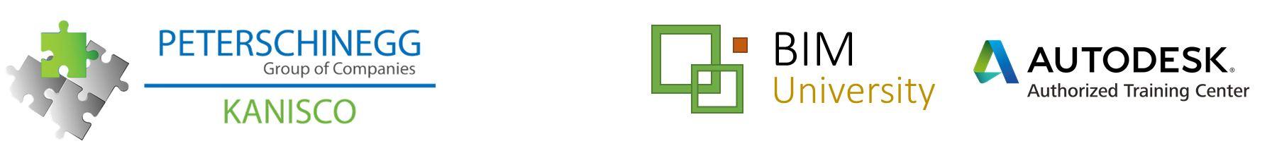 Лого на Петершинег енд Каниско България ООД и учебен център BIM University