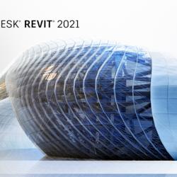 Новото в Revit 2021
