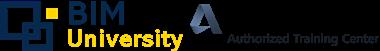 BIM University logo